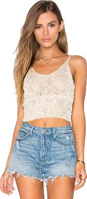 Lost In Lunar , Sunset Knit Top