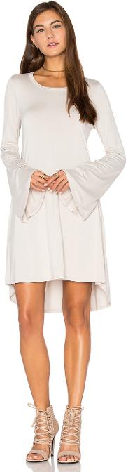 Michael Lauren , Kipp Mini Dress