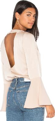 Sir The Label , Odette Top