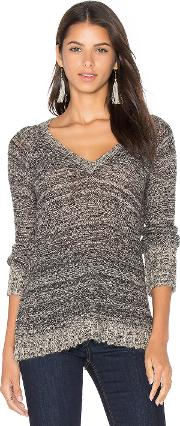 Susanne Karlsson , Monika V Neck Sweater
