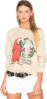 Wildfox Couture , Hey Polly Top