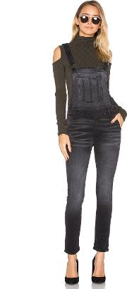 Black Orchid , The Skinny Overall