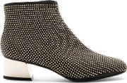 Alice  Olivia , Paxton Gold Studded Bootie