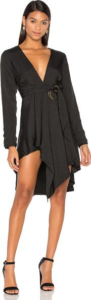 Stylestalker , Maia Long Sleeve Dress
