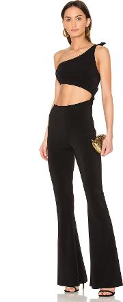 Bec&bridge , Onyx Jumpsuit