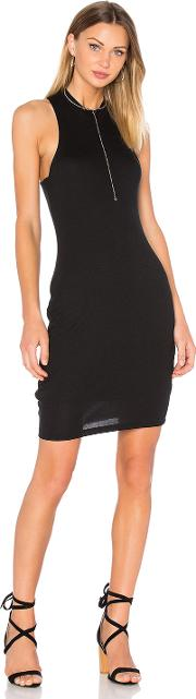 Bella Luxx , High Neck Tank Dress