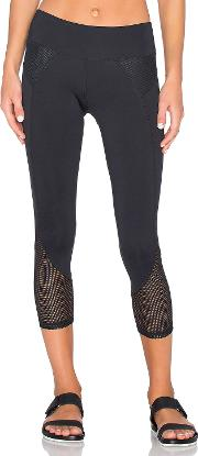Chichi , Demi Mesh Panel Legging