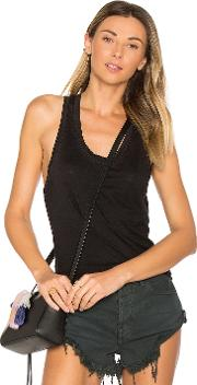 Cotton Citizen , The Mykonos Racer Tank