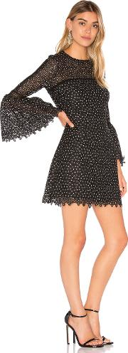 Cynthia Rowley , Ditzy Embroidered Dress