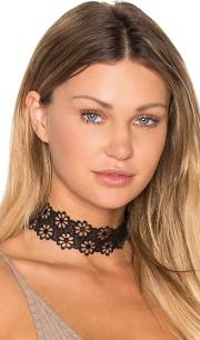 Frasier Sterling , Lacey Daisy Choker