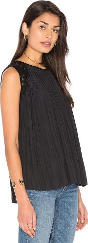 Generation Love , Jane Pleats Tank
