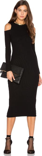 Gettingbacktosquareone , The Cold Shoulder Dress