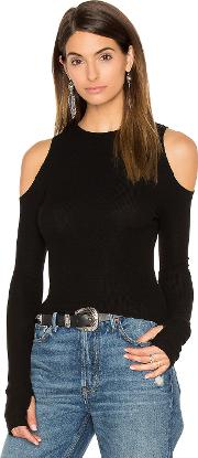 Gettingbacktosquareone , The Cold Shoulder Top