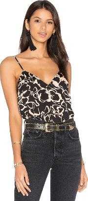 House Of Harlow 1960 , X Revolve Audrey V Neck Cami