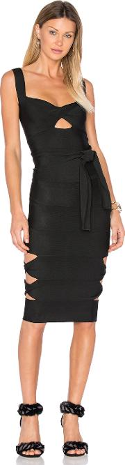 Lolitta , Sophia Cut Out Midi Dress