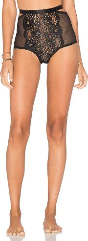 Lonely , Lulu High Waisted Brief