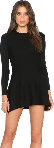 Lucca Couture , Long Sleeve Shift Dress