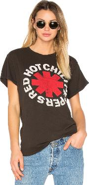 Madeworn , Red Hot Chili Peppers Tee