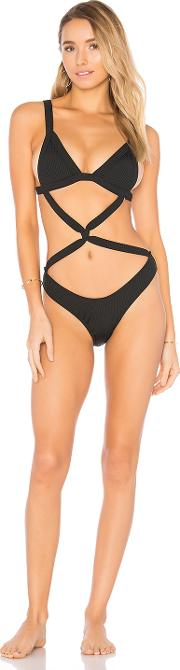 Minimale Animale , X Minimale Vision One Piece Swimsuit