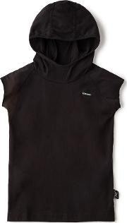 Nununu , Hooded Ninja Shirt