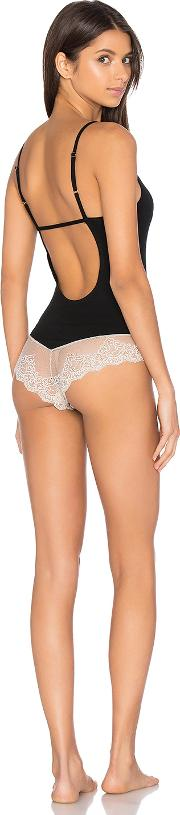 Only Hearts , So Fine Lace Low Back Bodysuit
