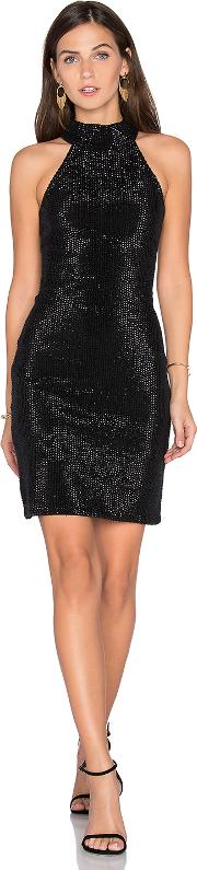 Parker Black , Nicolette Dress