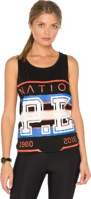 Pe Nation , The Glide Tank