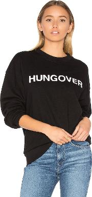 Private Party , Hungover Sweatshirt