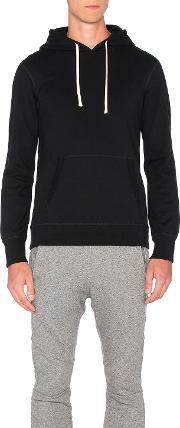 Reigning Champ , Core Pullover Hoodie