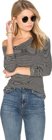 Riller & Fount , Randy One Shoulder Top