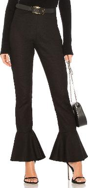 Sir The Label , Lucia Flare Pant