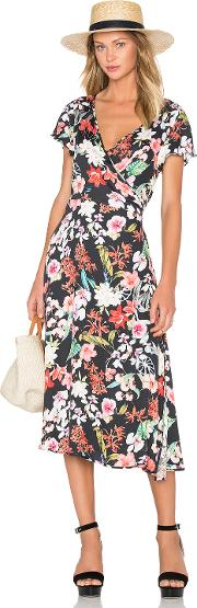 Somedays Lovin , Eden Floral Dress