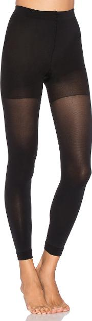 Spanx , Luxe Leg Footless Tights