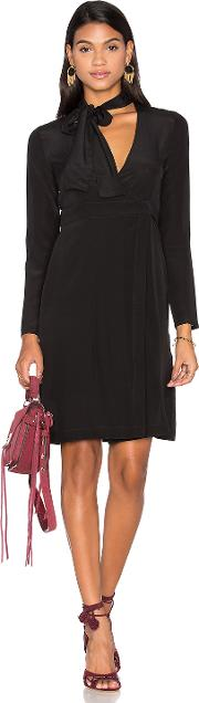 State Of Being , Georgie Wrap Dress