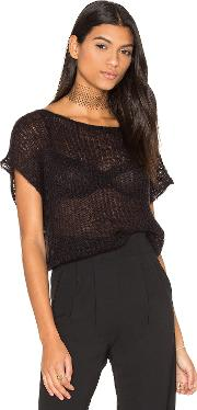 Susanne Karlsson , Kitte Crop Sweater