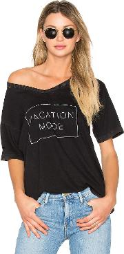 Tyler Jacobs , Orly Vacation Mode Tee