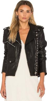 Understated Leather , North Star Jacket