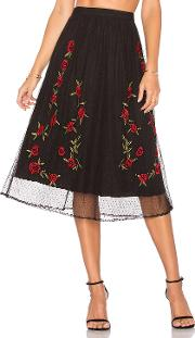 Lovers  Friends , Sebastian Skirt