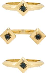 House Of Harlow 1960 , The Lyra Ring Set