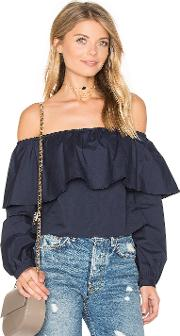 Animale , Exposed Shoulder Top