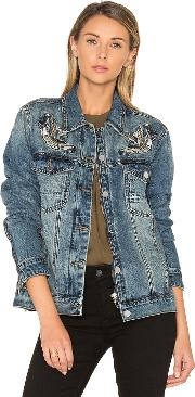 Blanknyc , Denim Jacket