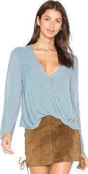 Blue Life , Hayley Blouse