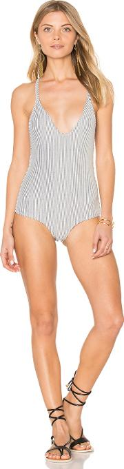 Made By Dawn , Traveler One Piece Swimsuit