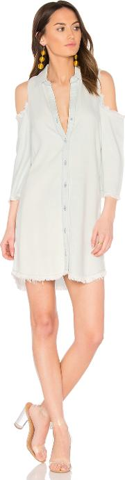 Maven West , Sara Frayed Dress