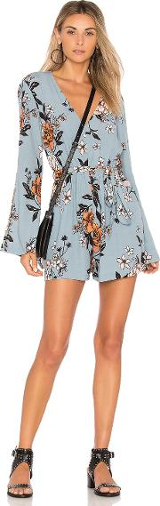 Minkpink , New Romantic Playsuit