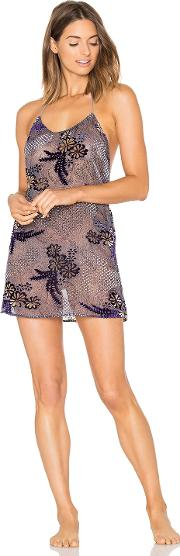 Only Hearts , Paisley Park Low Back Chemise