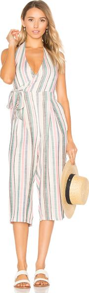 Solid & Striped , The Camille Jumpsuit