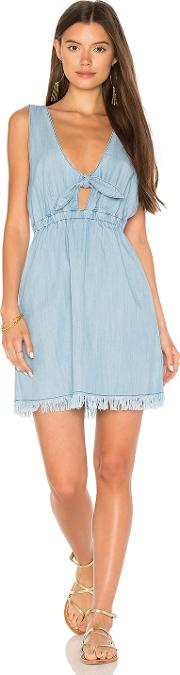 Somedays Lovin , Sun Dreams Chambray Dress
