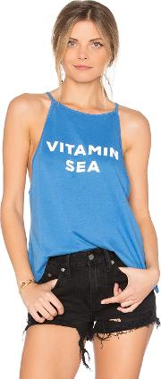 The Laundry Room , Vitamin Sea High Neck Tank