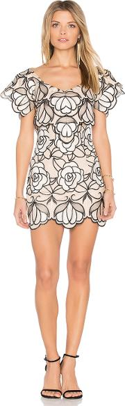 Alice Mccall , Ms Rose Dress